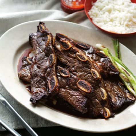 Korean-Style Short Ribs | Williams Sonoma