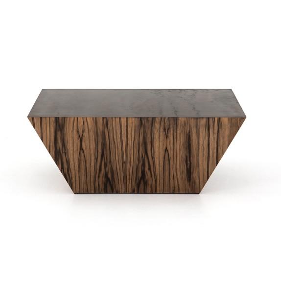 adler coffee table williams sonoma