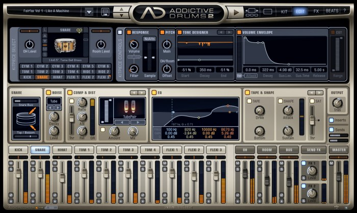 「addictive drums」の画像検索結果