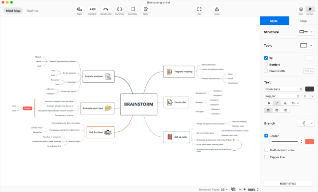 Download - XMind - Mind Mapping Software