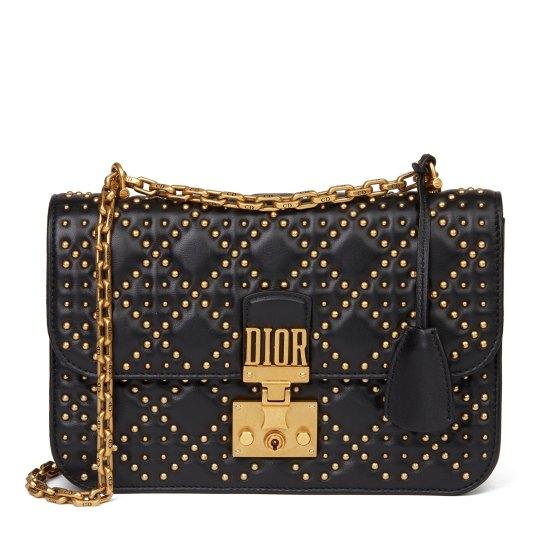Christian Dior Dioraddict Flap Bag 2018 CB198 | Second Hand Handbags