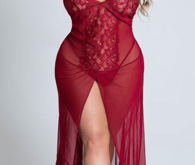 Sexy Plus Size Lingerie Store Lingerie For Plus Size Women Best