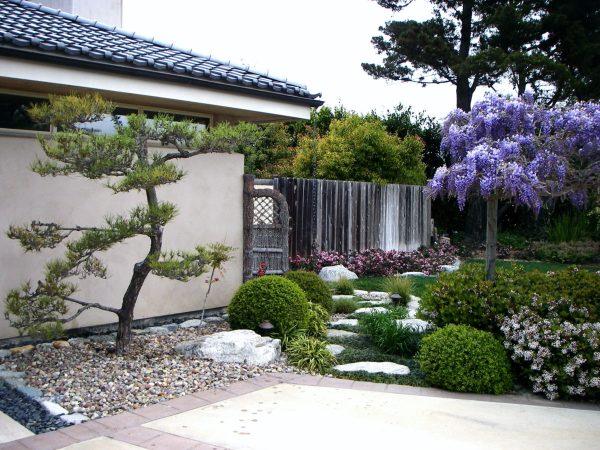 make japanese zen garden