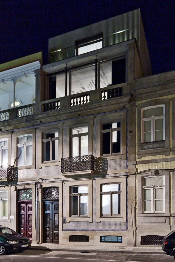 Casa do Conto House of Tales Hotel  Porto Portugal  Yellowtrace