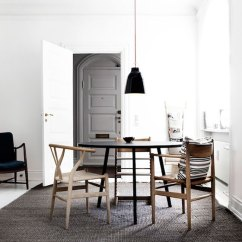 Hanging Chair No Stand Photo Frame Hd A Danish Home | Guest Post By Frenchbydesign. - Yellowtrace