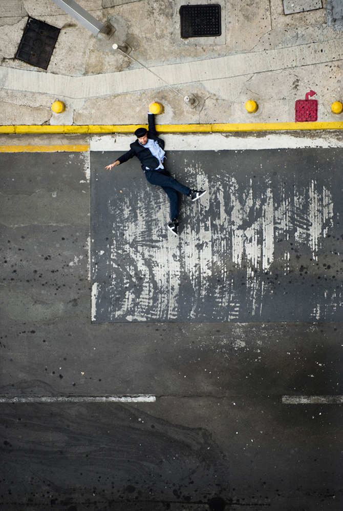 Conceptual Photography by Christian slund