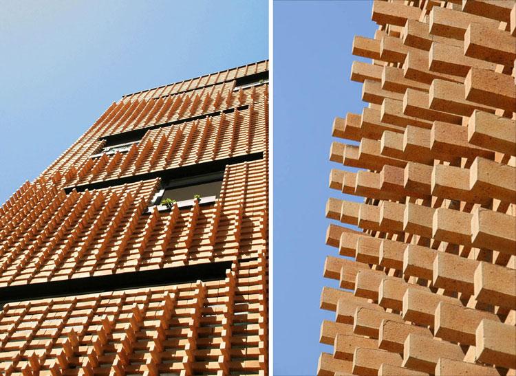 Brickwork Architecture And Design