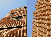 Brickwork Architecture and Design.