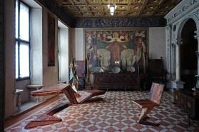 Museo Bagatti Valsecci Milan, Enrico Marone Cinzano | Yellowtrace.