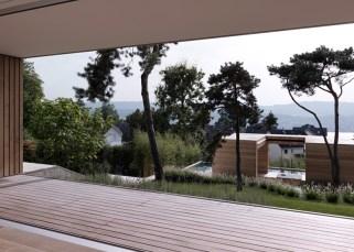 2verandas by Gus Wüstemann in Zürich, Switzerland I Yellowtrace.