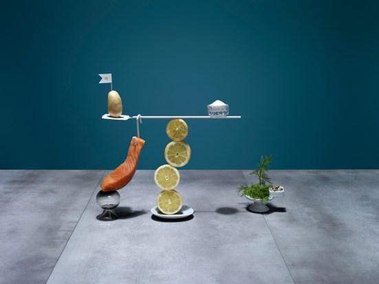 Food Styling by Set Designer Elena Mora | Yellowtrace.