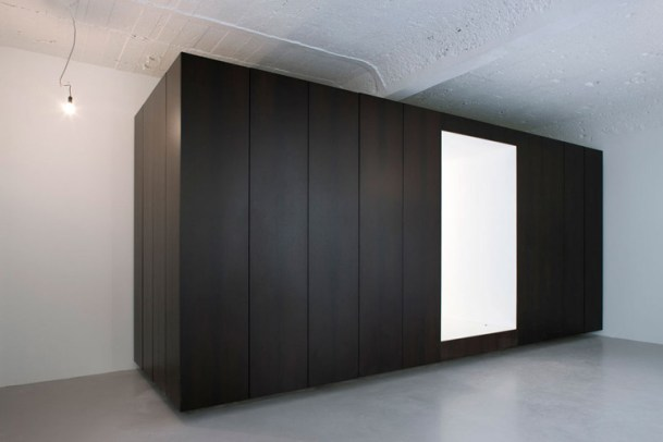 KHBT Apartment in Berlin by Osa Studio | Yellowtrace.