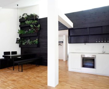 M405 Apartment in Berlin by StudioCE | Yellowtrace.