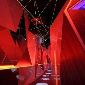 11-11 Club, Turkey by Uras X Dilekci Architects | Yellowtrace.