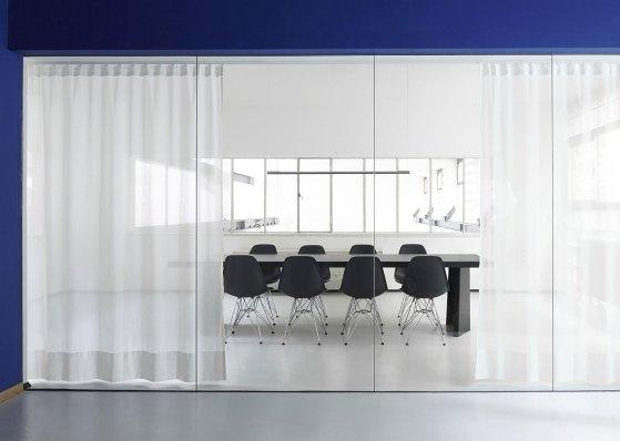 'Halle A' Creative Studio Space by Designliga, Munich, Germany | Yellowtrace.