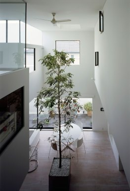 Kre House by No.555 Architectural Design Office | Yellowtrace.