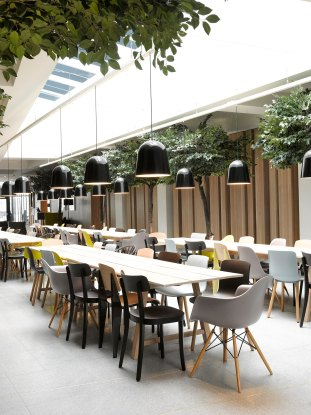 Quality Hotel Expo, Norway by Haptic Architects | Yellowtrace.