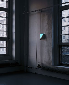 The Illusions Wall Light by Lenka Czereova | Yellowtrace.