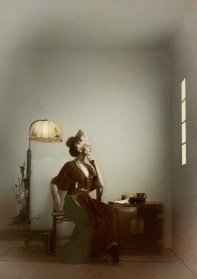Hanjo by Yoram Roth | Yellowtrace.