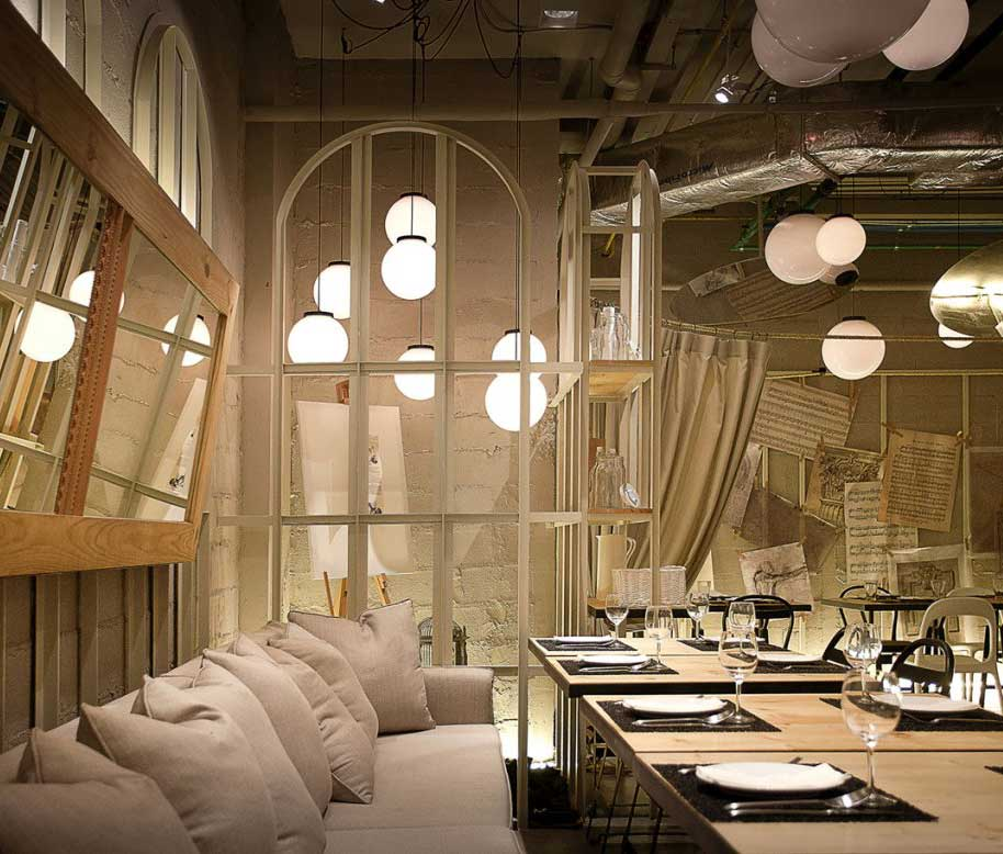House of Salad by Metaphor in Bangkok Thailand  Yellowtrace