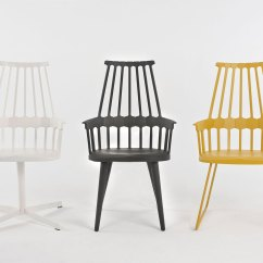 Swing Chair Patricia Urquiola Perfect Posture Interview Design Masterclass Yellowtrace Comback By For Kartell