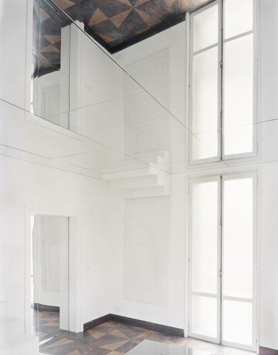Le Cercle Ferme by Martine Feipel & Jean Bechameil   Yellowtrace