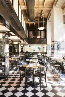 Ace Hotel Downtown Los Angeles Yellowtrace