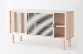 Kyoto Sideboard by Colonel | Yellowtrace