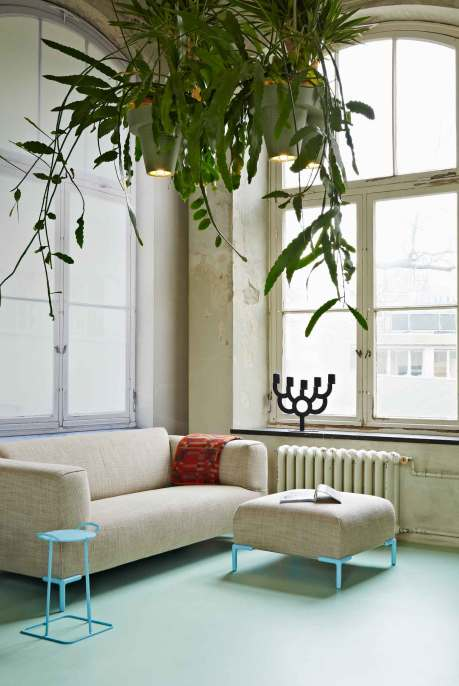 Roderick Vos Showroom | Yellowtrace