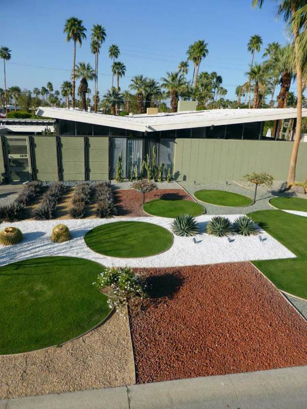 palm springs modernism week event