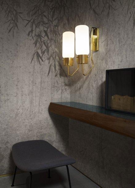 Ceresio 7 Milano by Dimore Studio for DSQARED2 | Yellowtrace