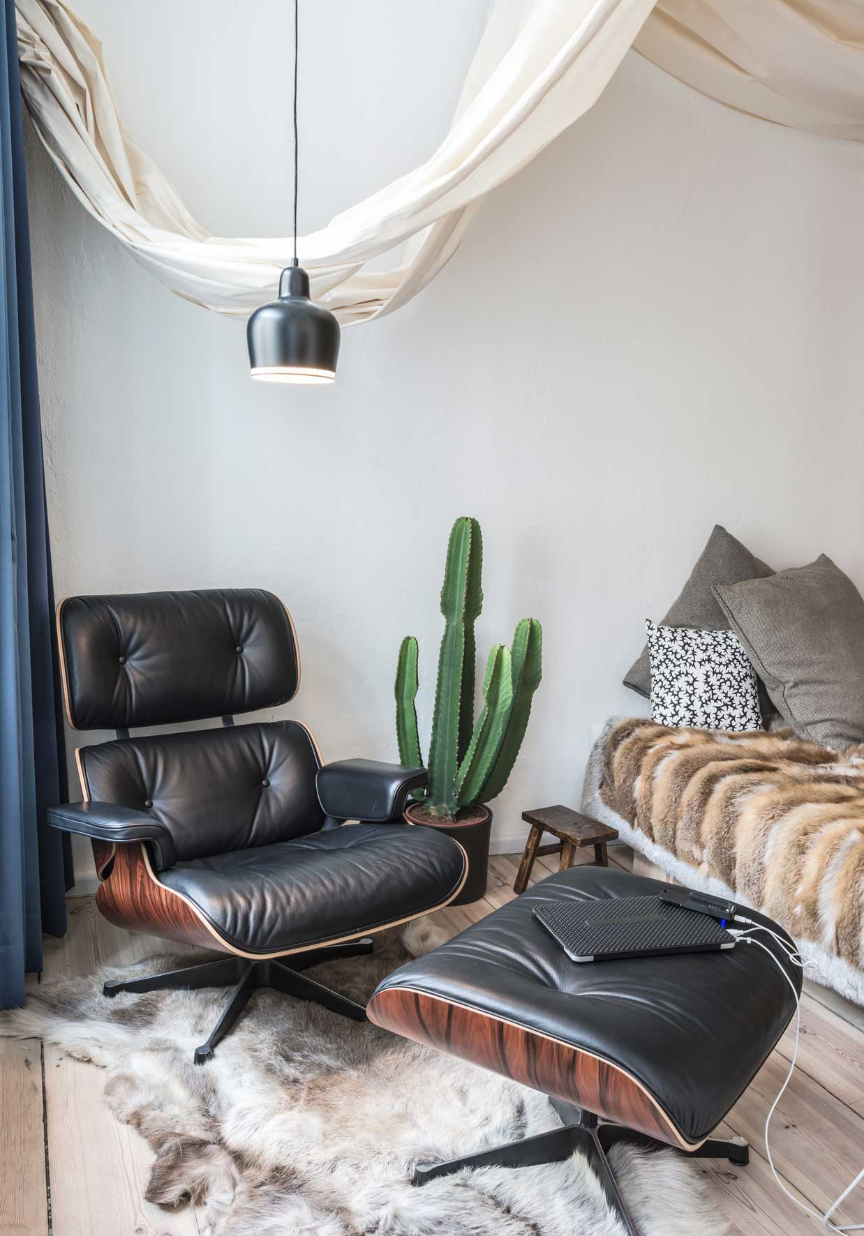 Fvf Apartment Berlin By Freunde Von Freunde And Vitra