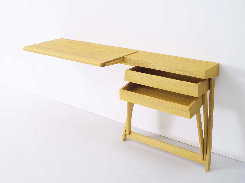 zeta desk chair carlo di carli chairs lean on me: two-legged furniture & lighting | yellowtrace.