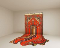 Faig Ahmed's Hand-Woven Three-Dimensional Carpets ...