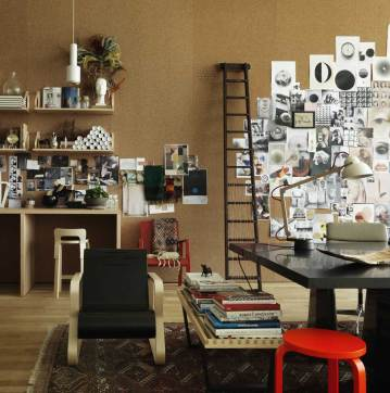 Vitra + Artek x Studio Ilse | Yellowtrace