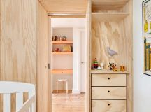 Flinders Lane Apartment by Clare Cousins Architects ...
