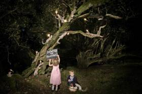 Claire Rosen's Fairytale Photography | Yellowtrace
