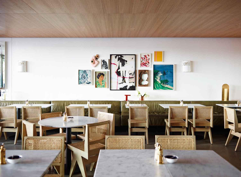 Bills Bondi Restaurant Meacham Nockles Mcqualter