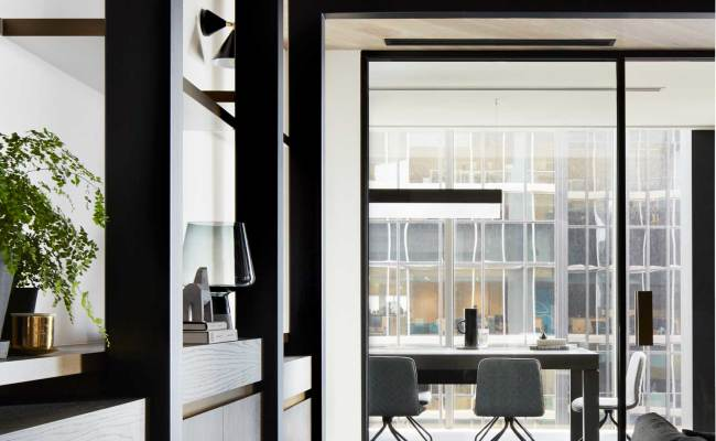 Mim Design S Pask Office In Melbourne Yellowtrace
