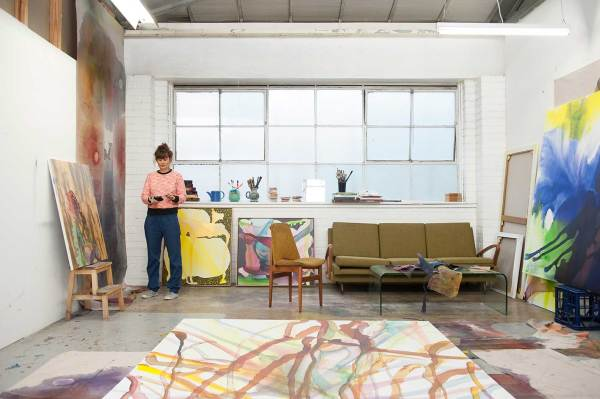 Artist Studios & Ateliers Curated Yellowtrace