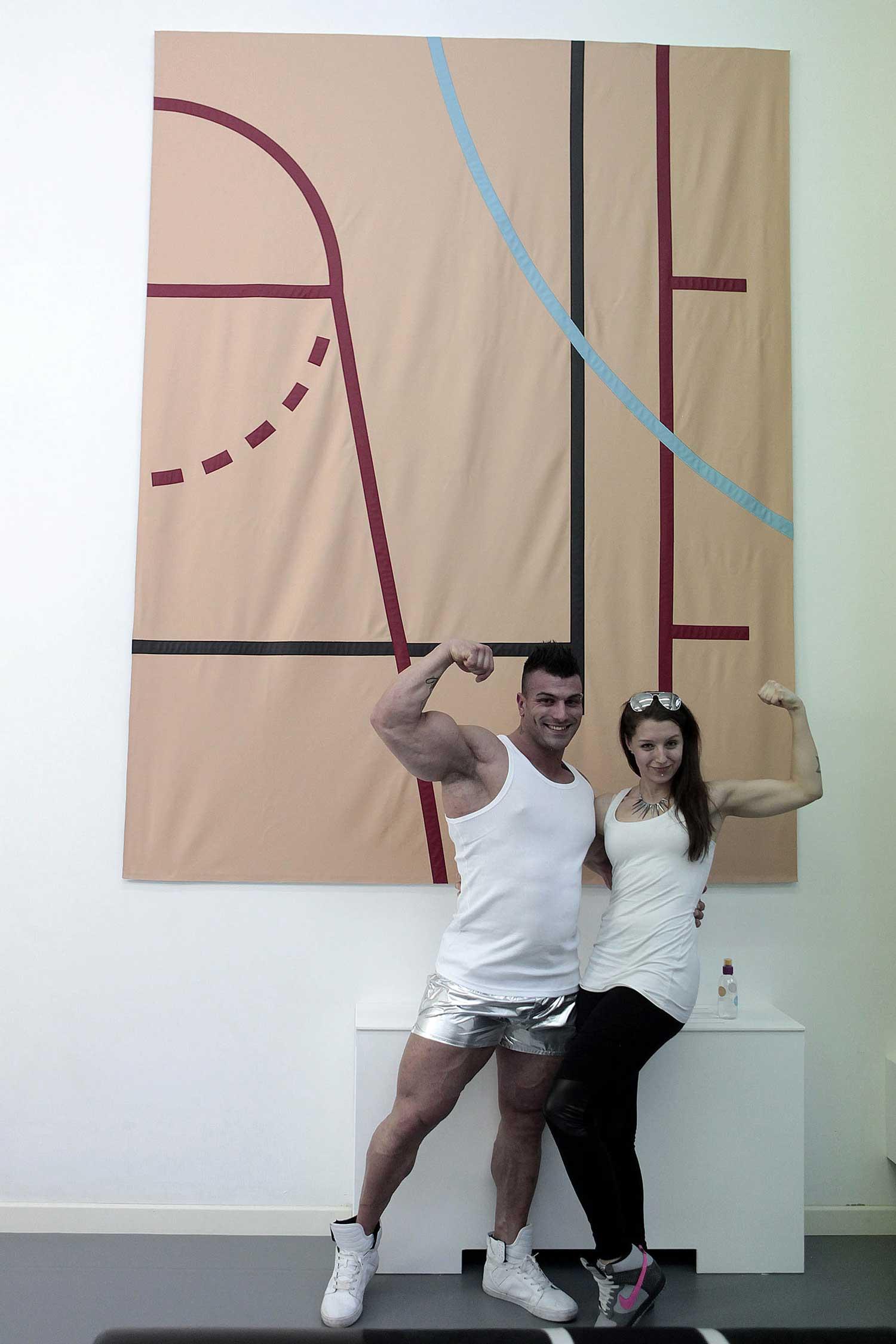 Body Building By Alberto Biagetti Amp Laura Baldassari