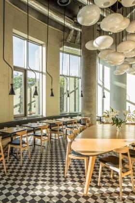 Di Cafe Deli by Buck Studio | Yellowtrace