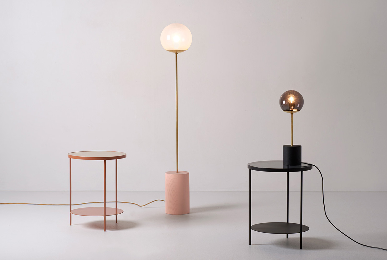 Line Collection By Douglas And Bec Yellowtrace