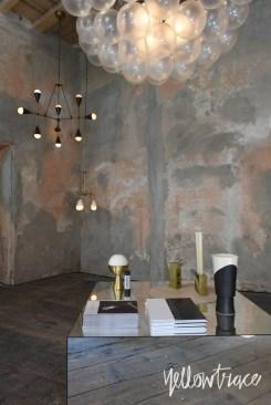 Apparatus Studio at 5Vie Milan Design Week 2015 | Yellowtrace