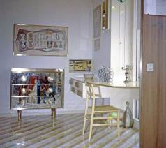 Milan Homes of Gio Ponti | Yellowtrace