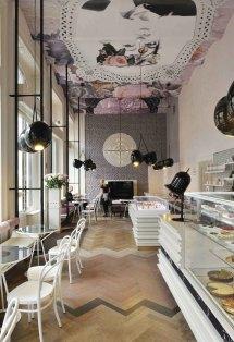 Lolita Cafe Ljubljana Slovenia. - Yellowtrace