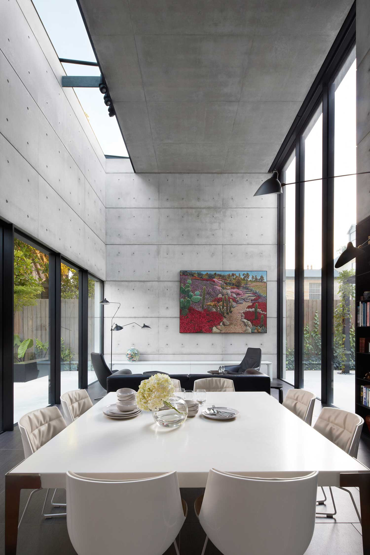 Orama Residence By Smart Design Studio Yellowtrace