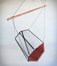 Solo Cello Suspended Chair by Flix Guyon of Les ...