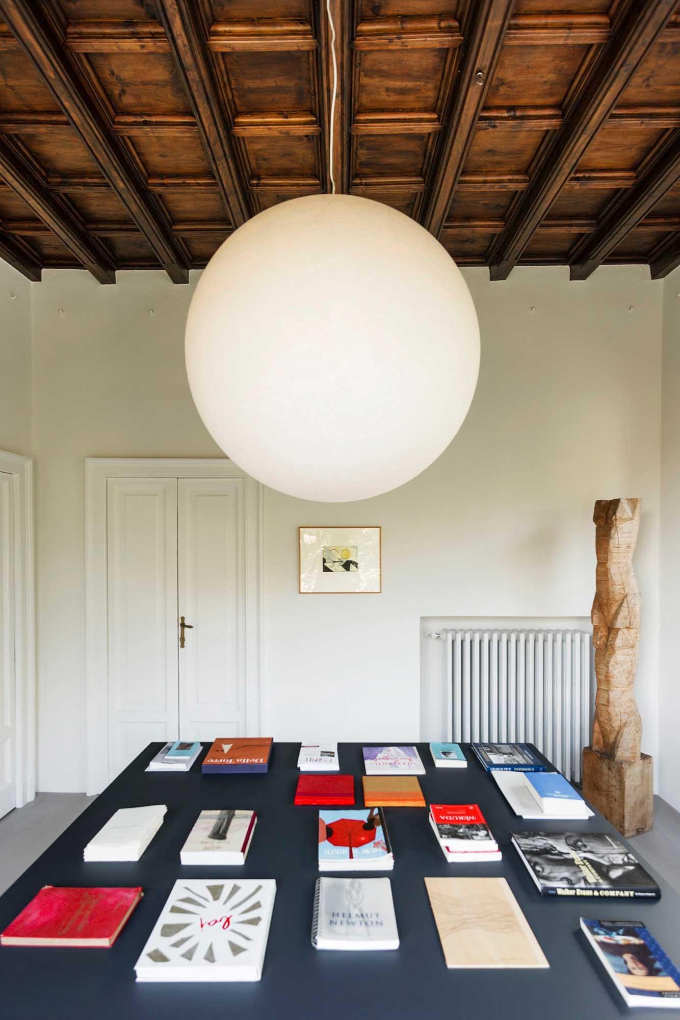 La Casa di Andrea by studio duearchitetti  Yellowtrace