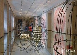 GamFratesi MINDCRAFT15 Exhibition at Danish Design Museum Copenhagen, Photo ©Nick Hughes   Yellowtrace